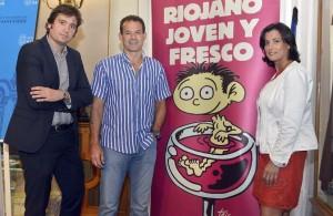 PRESENTACIÓN_'RIOJANO,_JOVEN_Y_FRESCO'_2014